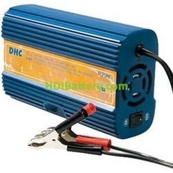 Cargador de baterias 12 Voltios 12 Amperios para baterias Agm, Gel, Arranque SC212E